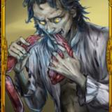 人狼ジャッジメントの狼憑きカードアイコン