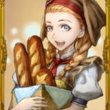 人狼ジャッジメントのカードアイコン〜パン屋