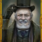 人狼ジャッジメントの市長カードアイコン
