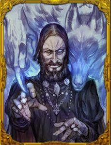 人狼ジャッジメントの背信者のカードアイコン