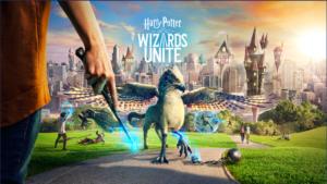 ハリーポッター魔法同盟のイメージ画像